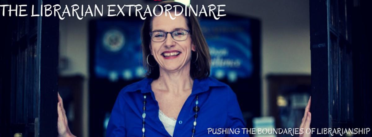 The Librarian Extraordinaire